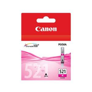 Canon CLI521M Magenta Ink Tank