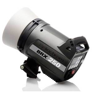 Elinchrom BRX 250 - Head Only with Protection Cap