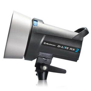 Elinchrom D-Lite RX 2 - Head Only with Protection Cap (20486)