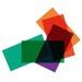 Elinchrom Mixed Gel Filters - 10 Pack