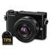 Panasonic Lumix GM5 + 12-32mm Lens - Black Colour