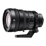 Sony FE PZ 28-135 mm f/4.0 G OSS Lens