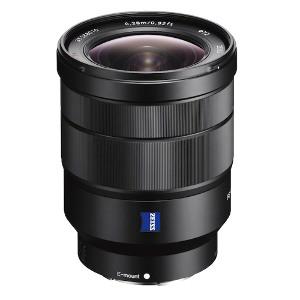 Zeiss Vario-Tessar T* FE 16-35mm f/4 ZA OSS Lens