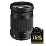 Sigma 18-300mm 3.5-6.3 DC HSM OS Macro Lens