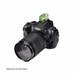 Hama 2 Axis Camera Spirit Level - 2 Bubbles