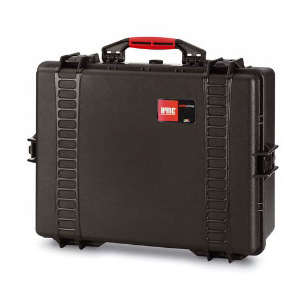 HPRC P2600F Watertight Case with Cubed Foam (no wheels)