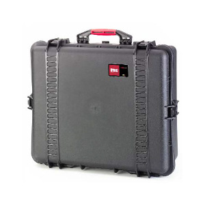 HPRC P2700 Watertight Case with Cordura Bag