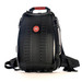 HPRC P3500 Black Watertight Case with Cordura Bag