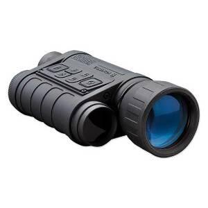 Bushnell Binocular 6.0x50mm Equinox Z Model 260150