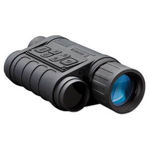 Bushnell Binocular 4.5x40mm Equinox Z Model 260140