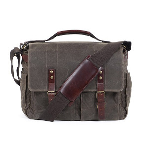 ONA Astoria Messenger Bag