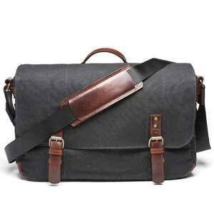 ONA The Union Street Camera & Laptop Bag
