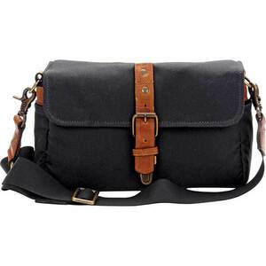 ONA Bowery Canvas Camera Bag