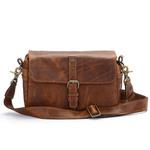 Lowepro Bowery Leather Camera Bag