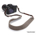 ONA Presidio Camera Strap - Smoke Colour