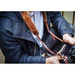 ONA Presidio Leather Camera Strap