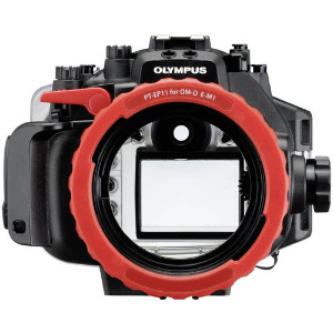 Olympus Underwater Case PT-EP11 for E-M1