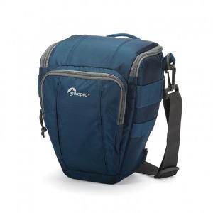Lowepro Toploader Zoom 50 AW II Camera Bag - Blue Colour