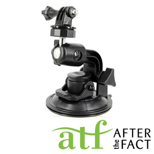 ATF Suction Cup Mount