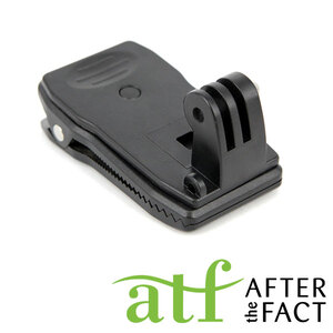 ATF Rotary Clip for GoPro