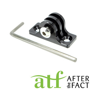 ATF Screw-In Flat Surface Mount