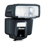 Nissin i40 Compact Flash