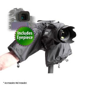 Think Tank Hydrophobia 70-200 Rain Cover + Eyepiece