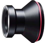 Olympus Underwater Lens Port for 55mm Macro Lens (PPO-E03)