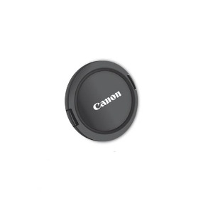 Canon Lens Cap - E-815 for 8-15mm Fish-Eye Lens