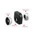 OlloClip 4-in-1 Lens for iPad Air/Mini/Mini Retina
