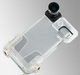 Olloclip Quick Flip Case + 4-in-1 Lens + Pro Photo Adapter - iPhone 5S