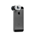 OlloClip 3-in-1 Macro Lens iPhone 5/5S - Black
