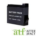 After The Fact Rechargeable Battery 4