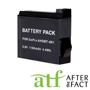 ATF Rechargeable Battery 4