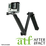 After The Fact Cherry Picker 3-Way Arm for GoPro