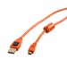 Tether Tools TetherPro USB 2.0 A to Mini-B 5-Pin Cable