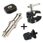 Tether Tools CamRanger Tripod Mounting Kit