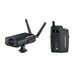 Audio-Technica System 10 Camera-Mount Wireless Microphone System