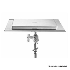 TetherTools Aero Table Standard Edition Portable Computer Tethering Platform - Silver Colour
