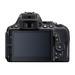 Nikon D5500 DSLR Body