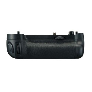 Nikon D750 Battery Grip – MB-D16
