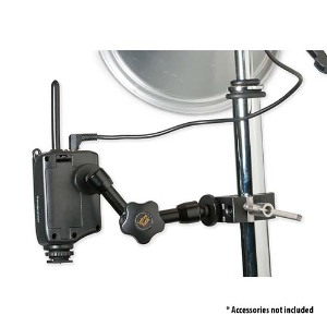 TetherTools Rock Solid Articulating Arm with Centre Lock  - 7 inch