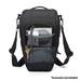 Lowepro Toploader Zoom 55 AW II Camera Bag