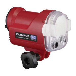 Olympus Underwater Flash UFL-3
