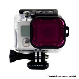 Polar Pro Aqua Magenta Filter for GoPro Dive Housing