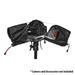 Manfrotto Pro Light E-690 PL Rain Cover for Compact/DSLR Cameras