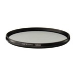 Sigma Ultra Violet Filter WR – 86mm