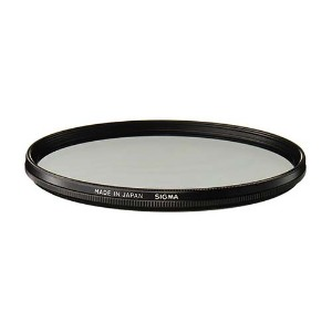 Sigma Ultra Violet Filter WR – 105mm