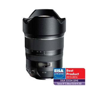 Tamron Lens SP AF 15-30mm F/2.8 Di USD