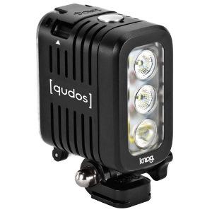 Knog Qudos Action Video Light